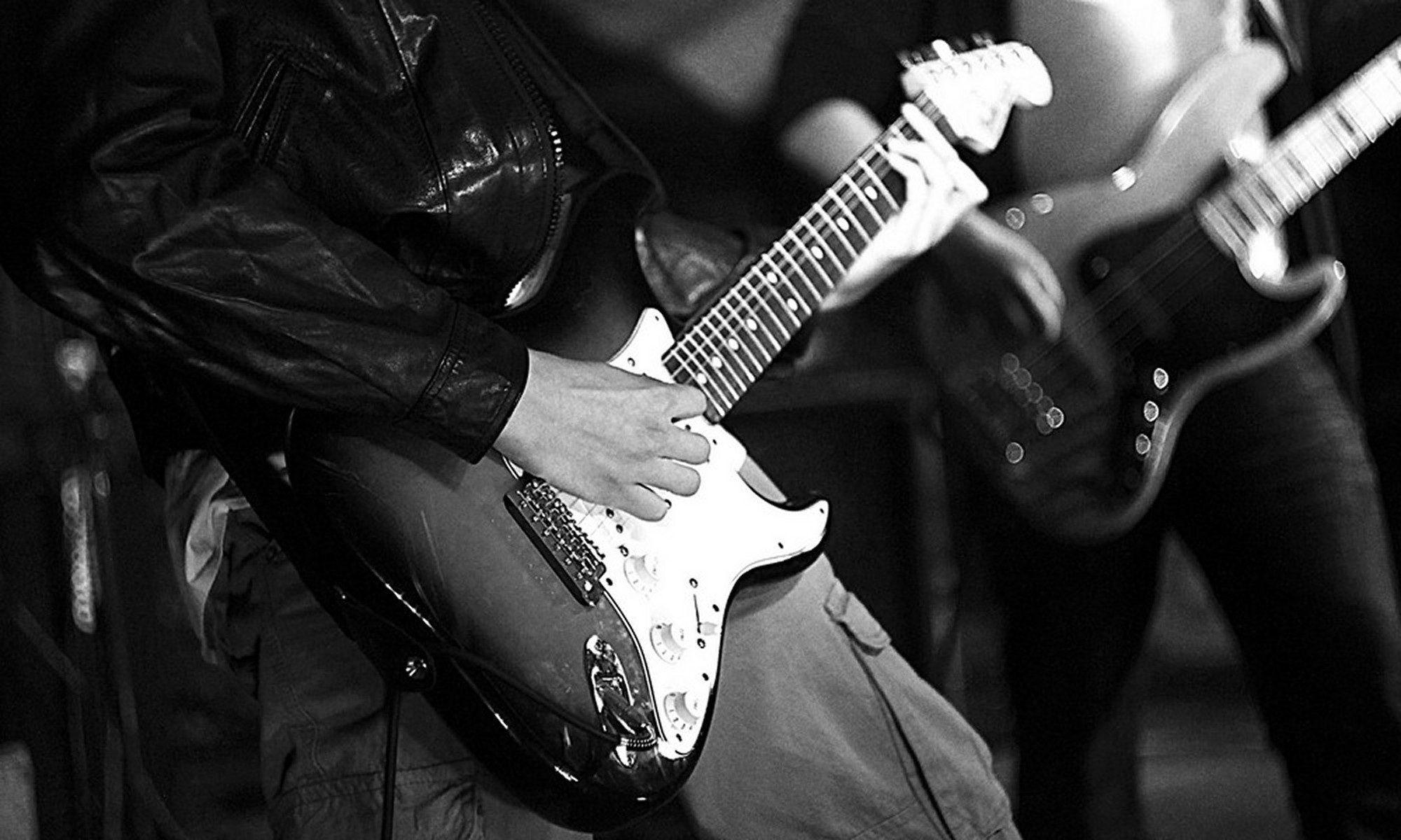 The Best Guitar Amp